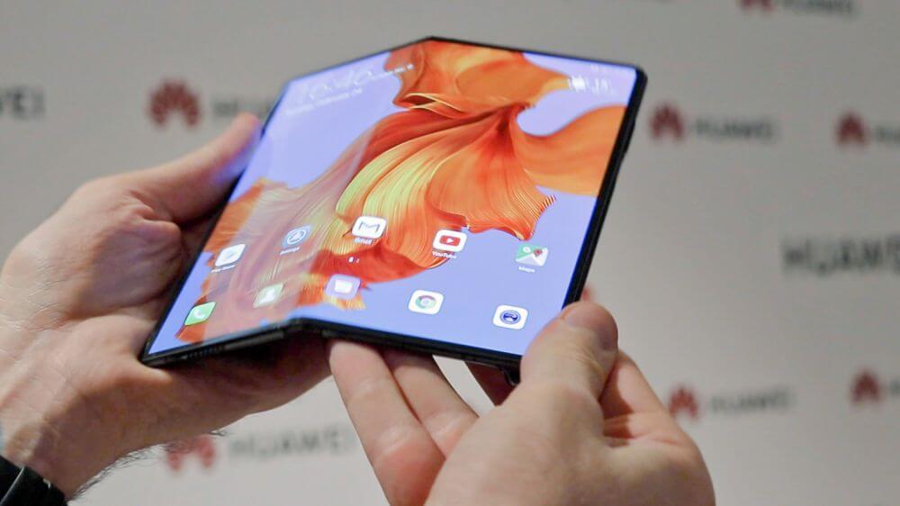 Smartphone 5G di Indonesia