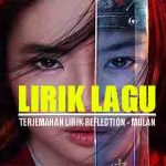 Arti Lirik Lagu Reflection - Mulan Disney