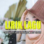 Ya Ali Yabna Abi Thalib Lirik Bahasa Indonesia